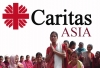 Caritas Asia at a Glance